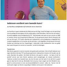 Oldenzaal aan de slag - interview met Jos Poorthuis